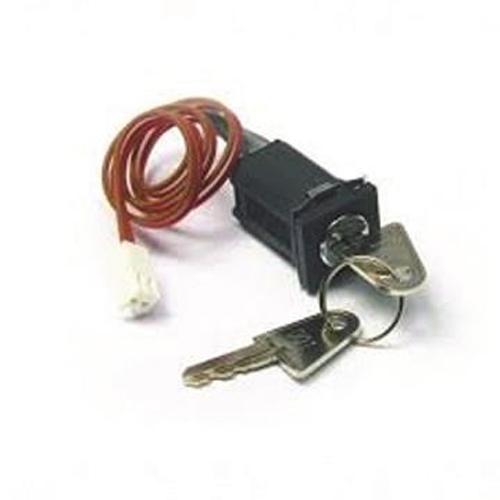 Mx-5000 Varslingsnøgle