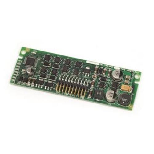 MX5000 Sløjfekort