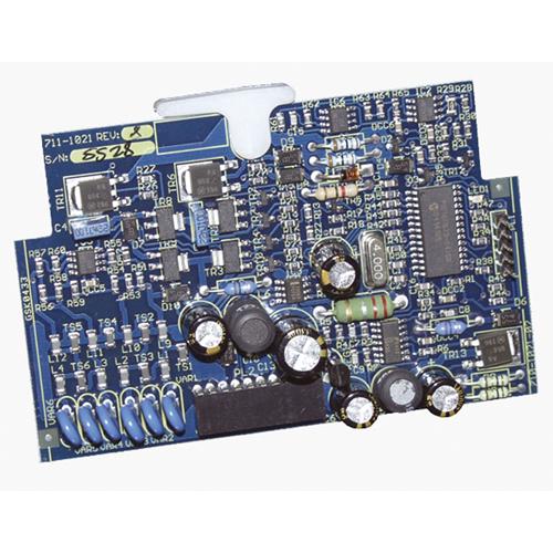 FIRE PANEL ANSC LP DVR MX-4400/4200 (A