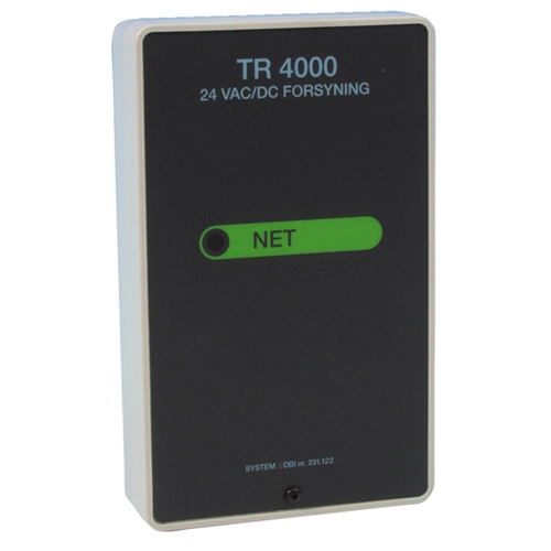 Transformator TR4000