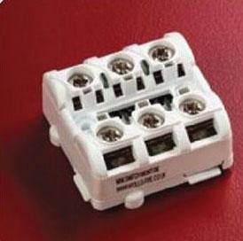 55000-760 Mini Switch Monitor