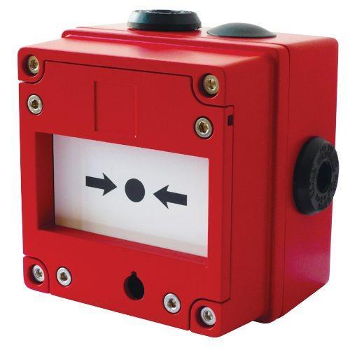 29600-508, konv. alarmtryk