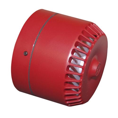 Sirén Roshni 1992-230R röd