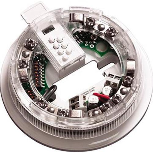 XP95 Sokkel m. blitz/isolator