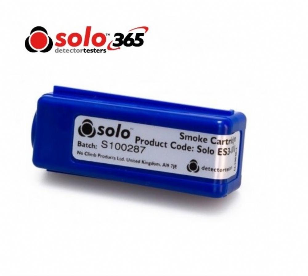 Solo365 Rökpatron, 3 stk