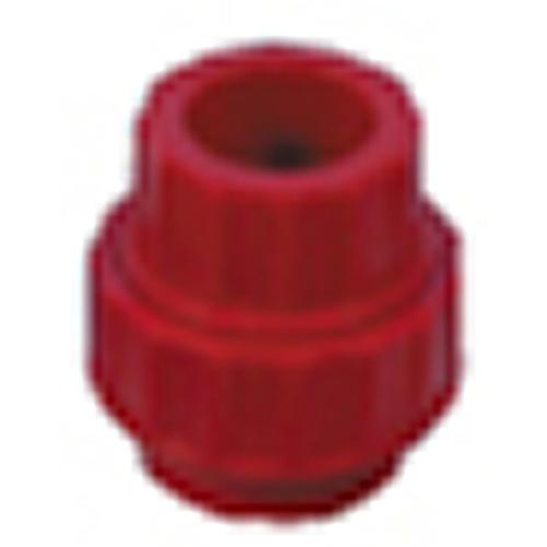 Union 25mm, röd