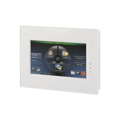 Wall mount TouchCenter Plus