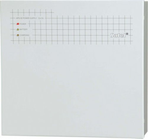 Nätaggregat APS-30 N 3A ,12VDC