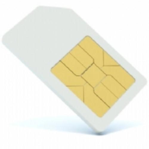 SIM-kort 24 mån Secure SIM24
