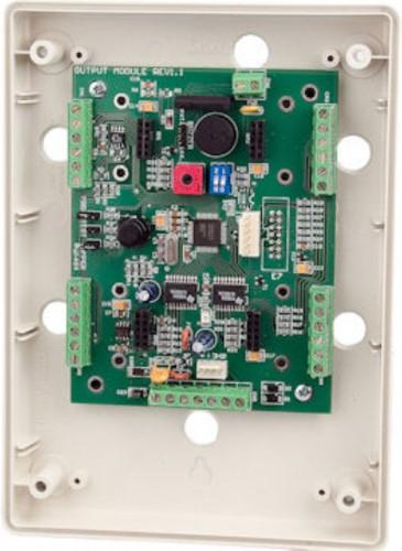 Galaxy utgångsmodul GVM16P