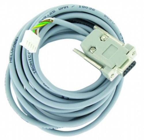 Galaxy G3D kabel för program.