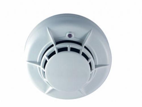 Rök/Värmedetektor ECO1002