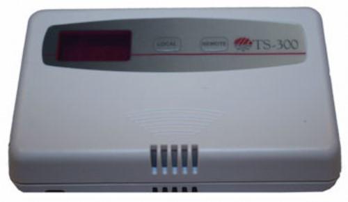 Temperaturgivare TS300