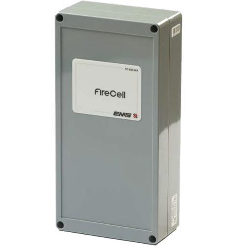 EMS FireCellI/O-enhet 2in/2ut