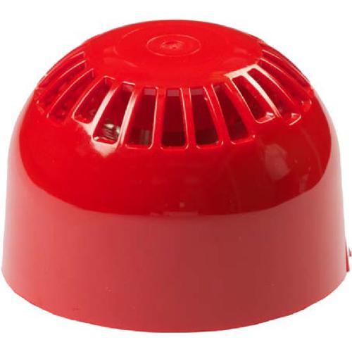 EMS FireCell Siren, röd