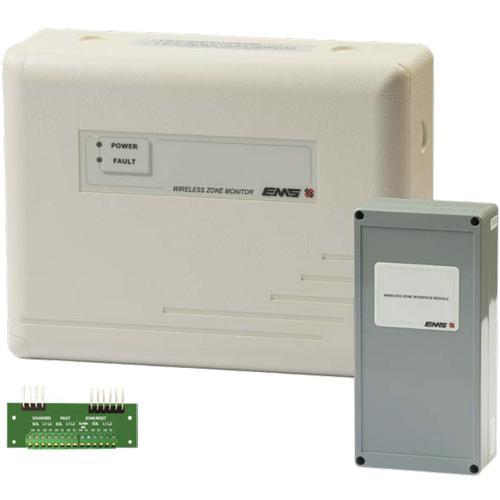EMS FireCell trådlöst kit