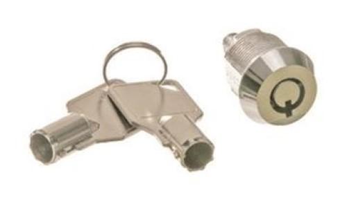 Lika låsning 2106