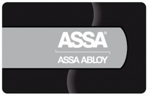 Beröringsfritt kort PLK1,ASSA