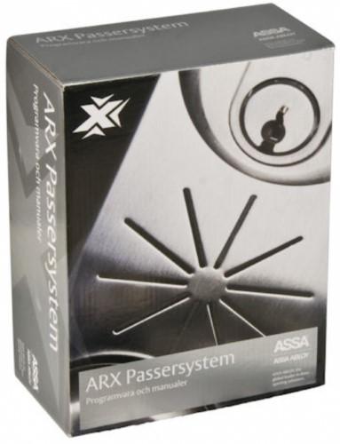 ARX programvara Advanced