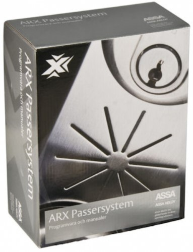 ARX Programvara Professional