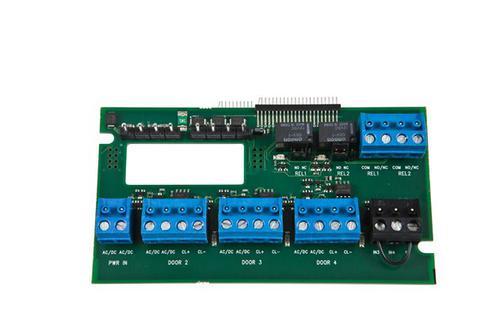 Loopkort 9101 D3