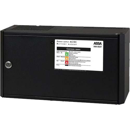 28520PSC 24V/5A Batteribackup