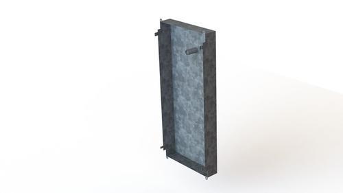 Borrskydd LCUIII-BS01