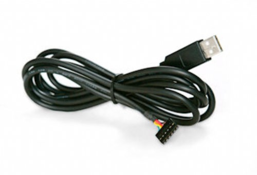 Dualtech TS100 USB prog. kabel