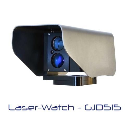 GJD515 LASER-WATCH 3