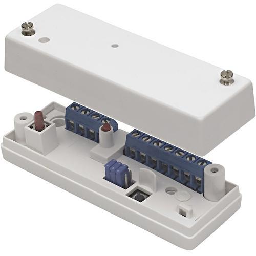 Analysator för GD400-serien - Plast - Vit