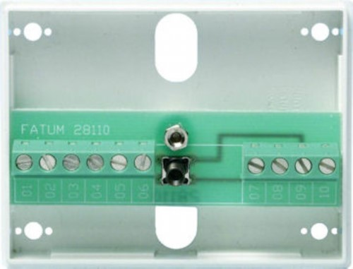 Fatum 50 152 12 mini 10 pol