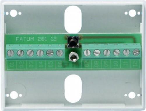 Fatum 50 152 14 /12 polig