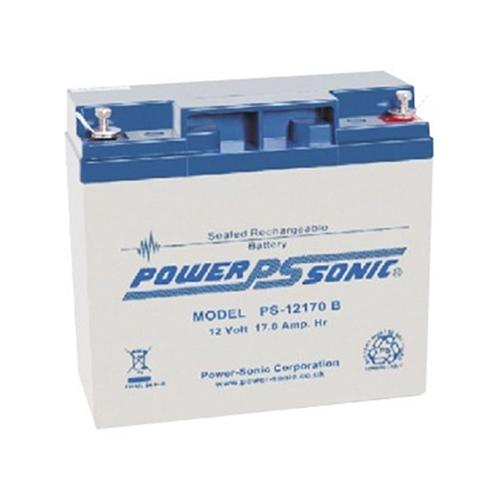 Batteri PS12170 17A 12V