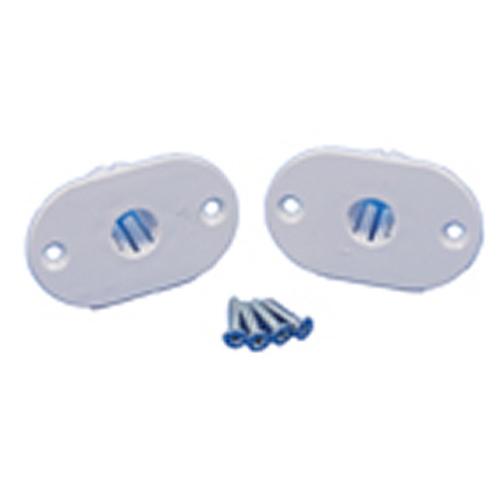 Plastplugg MC 200-1/par (S11)