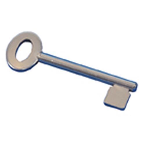 Nyckel, till SP 1 och DP 2