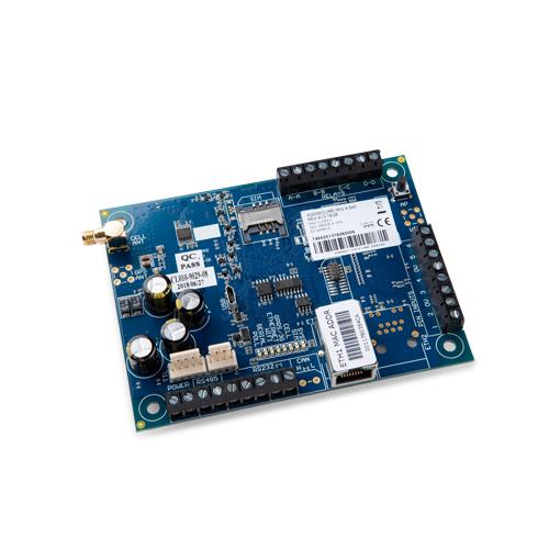 IRIS-4 640 Dual path IP + 4G