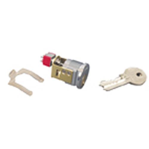 RU 6 P 2 Nøgleafb.impuls kompl