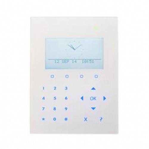 SPC K520.100-N Kompakt LCD map