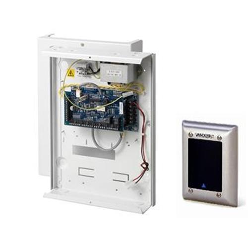 SPCP432+HD500EM PSU-enhet med
