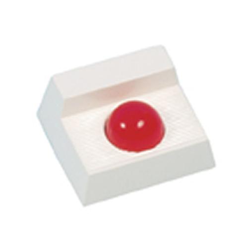 Diodindikering SUM 1490 R Röd