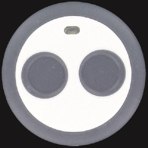 Honeywell 2 Buttons - Går att montera på vägg