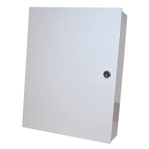 Dokumentskåp A4, vit