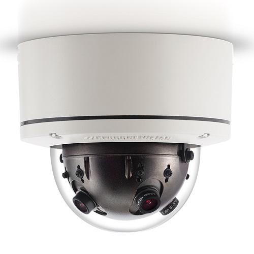 AV20565DN 20MP 360degree dome