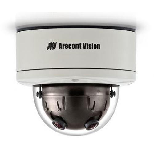 AV12366DN 12 Megapixel 360