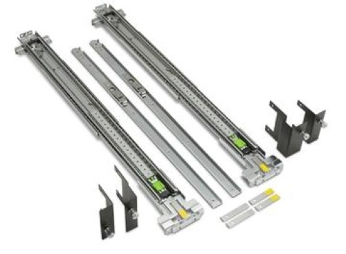 HP Z220 rack rails