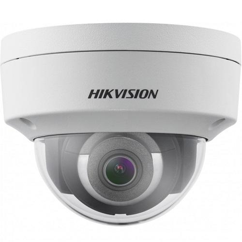Hikvision DS-2CD2143G0-I 4 Megapixel - Färg - 30 m Night Vision - H.264 - 2560 x 1440 - 6 mm - CMOS - Kabel - Takmonterad, Väggmonterad, Stångmontering