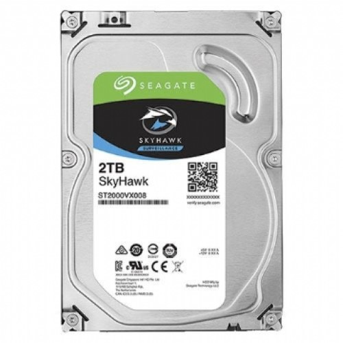 ST2000VX8,2TB, Intellipow 3,5