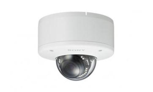 SNC-VM632R 1080P vandaldome