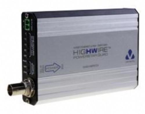 VHW-HWPS-C4 Quad Camera HighW