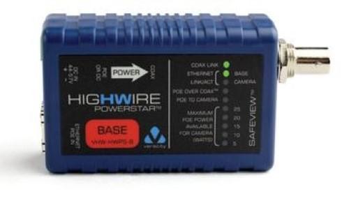 VHW-HWPS-B Baseenhed